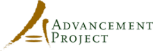 image representing Advancement Project website